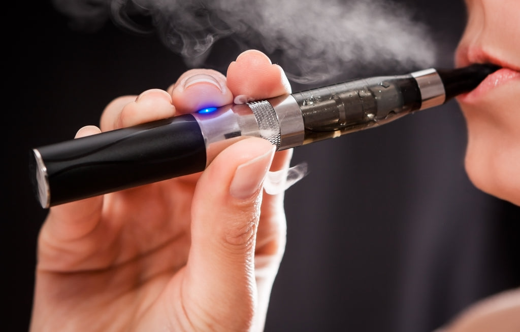 Which Country Is It Legal To Use An E-cigarette, And Where Is It Illegal?