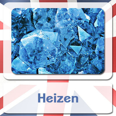 heizen heisenberg e-liquid vape uk  ultimate version 2