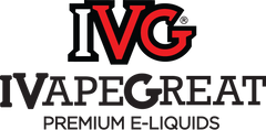 I VG Sweets No Ice 0mg 50ml Shortfill E-liquid