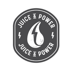 juice & power shock juice shortfill eliquid