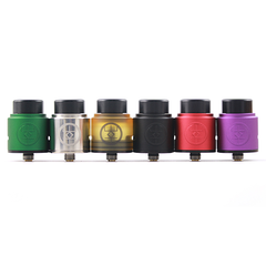advken breath rda tank for mod ecigarette
