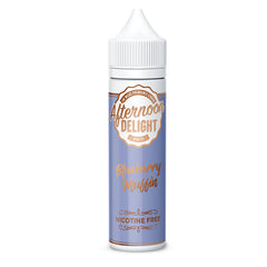 afternoon delight 50ml short fill eliquid