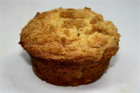 mums home baked apple muffin flavour eliquid for ecigarette