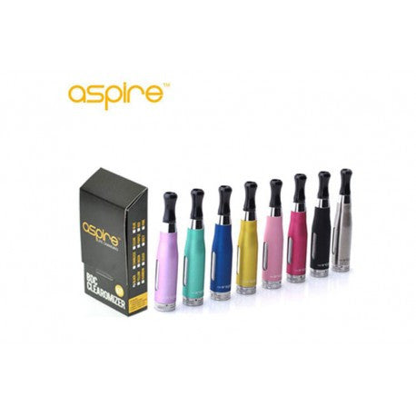 aspire ce5-s clearomizer tank atomizer various colours vape uk