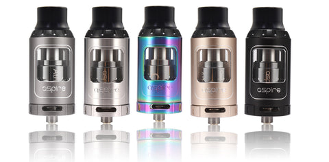 aspire athos tank for e-cigarette sub ohm vape supplies uk