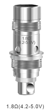 aspire k3 tank coil for ecigarette and eliquid