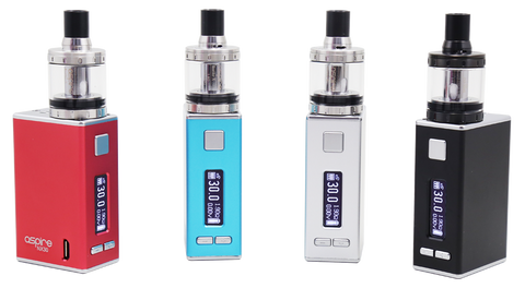 aspire x30 rover kit ecigarette for eliquid