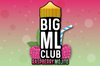 big ml club eliquid raspberry mojito