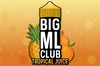 big ml club eliquid tropical juice