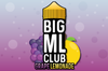 big ml club eliquid grape lemonade