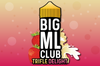 big ml club eliquid trifle delight