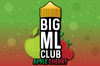 big ml club eliquid apple cherry