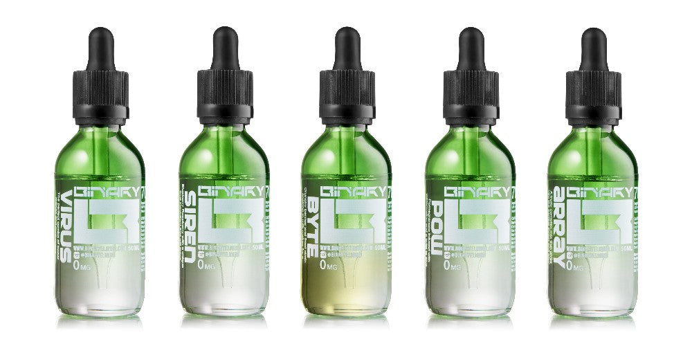 binary eliquid uk free delivery for ecigarette