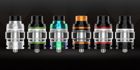 geek vape legend sub ohm 200w kit