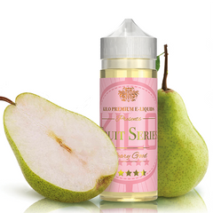 Kilo Fruit Series Peary Good 0mg 100ml Shortfill E-liquid (70VG-30PG)