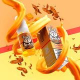 momo salt caramel eliquid