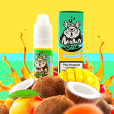 mom salt mangonut 10ml eliquid