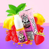 momo salt pinkberry 20mg nicotine 10ml bottle eliquid