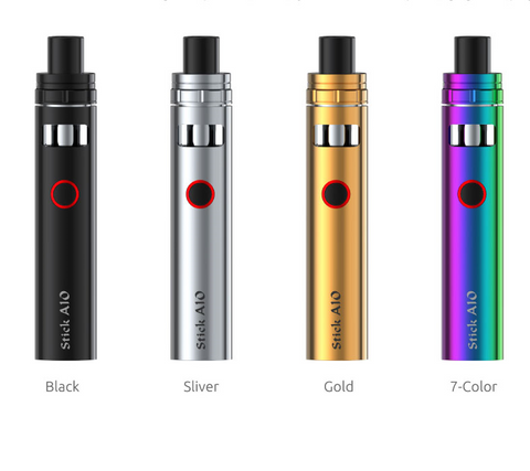 smok stick aio vape pen e-cigarette all in one vape
