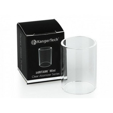 kanger replacement glass for kangertech subtank mini c tank e-cigarette vape uk