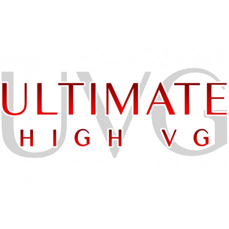 ultimate high vg eliquid for ecigarette uk free delivery