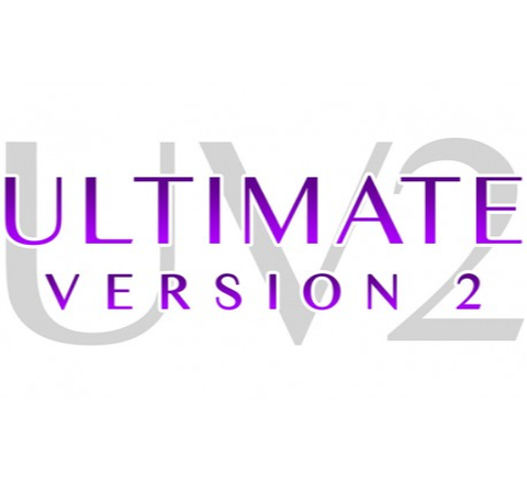 ultimate version 2 eliquid for ecigarette cloudvapinguk