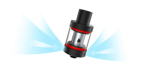 smok vape pen tank from smoktech airflow vape supplies uk