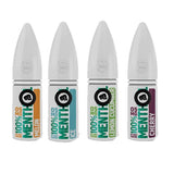 Riot Squad 100% Menthol Range 10Mg Nic Salts 10ml E-liquid-E-liquid-Riot Squad-Cloud Vaping UK
