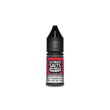 Ultimate Puff Salts Chilled 10ML 10Mg Flavoured Nic Salts E-liquid-Vaping Products-Ultimate Puff-Cloud Vaping UK
