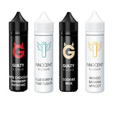 Ohm Brew Innocent & Guilty Range 0mg 50ml E-liquid-E-liquid-Ohm Brew-Cloud Vaping UK
