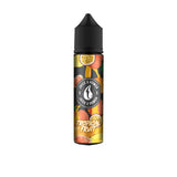 Juice N' Power Fruit Range 50ml Shortfill E-liquid-Vaping Products-Juice 'N' Power-Cloud Vaping UK