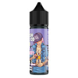 Fresh Vape Co 50ml Shortfill 0mg E-liquid-E-liquid-Fresh Vape Co-Cloud Vaping UK