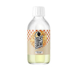 Just Jam Apricot 200ml Shortfill 0mg E-liquid-Vaping Products-Just Jam-Apricot Crumble-Cloud Vaping UK
