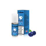 A-Steam Fruit Flavours 12MG 10 x 10ML E-liquid-Vaping Products-A Steam-Cloud Vaping UK