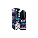 Doozy Vape Co 20mg 10ml Nic Salt E-liquid-Vaping Products-Doozy Vape Co-Cloud Vaping UK