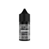 Dynamic CBD Unflavoured Vape Additive 1000mg 10% 10ML-Vaping Products-Dynamic CBD-Cloud Vaping UK
