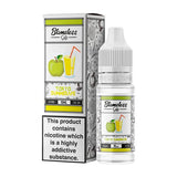 Blameless Juice Co. 10ml 20Mg Nic Salts E-liquid-Vaping Products-Blameless Juice Co.-Cloud Vaping UK