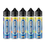 Energy Drink 0mg 50ml Shortfill E-liquid-Vaping Products-Energy Drink-Cloud Vaping UK