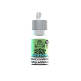 The Juiceman 10ml Flavoured Nic Salt 20Mg E-liquid-Vaping Products-The Juiceman-Cloud Vaping UK