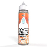Yeti Freeze Fruits 0mg 50ml Shortfill E-liquid-E-liquid-YetiFreeze-Cloud Vaping UK