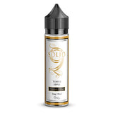 Solid 9 0mg 50ml Shortfill E-liquid-Vaping Products-Solid 9-Toffee Apple-Cloud Vaping UK