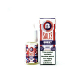 Burst 20Mg Nic Salts 10ml E-liquid-E-liquid-Burst-Cloud Vaping UK