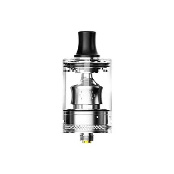 Wotofo COG MTL RTA Tank-Vaping Products-Wotofo-Silver-Cloud Vaping UK