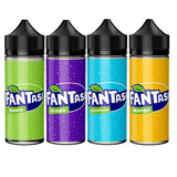 Fantasi 100ml Shortfill 0mg E-Liquid (70VG/30PG)-E-liquid-Fantasi-Cloud Vaping UK