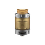 Hellvape Destiny RTA Tank-Vaping Products-Hellvape-Matt SS ULTEM-Cloud Vaping UK