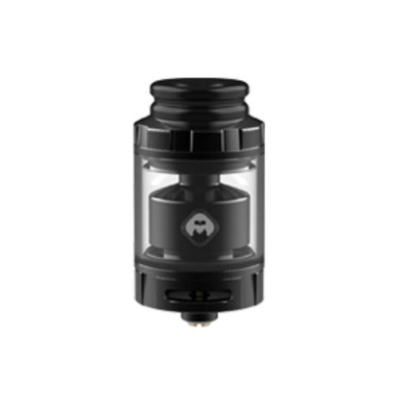 Hellvape Destiny RTA Tank-Vaping Products-Hellvape-Black-Cloud Vaping UK