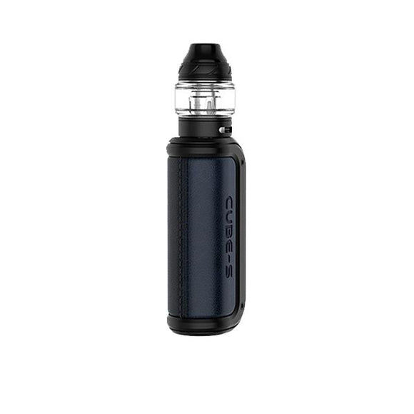 OBS Cube-S Mod Kit-Vaping Products-OBS-Black Blue-Cloud Vaping UK