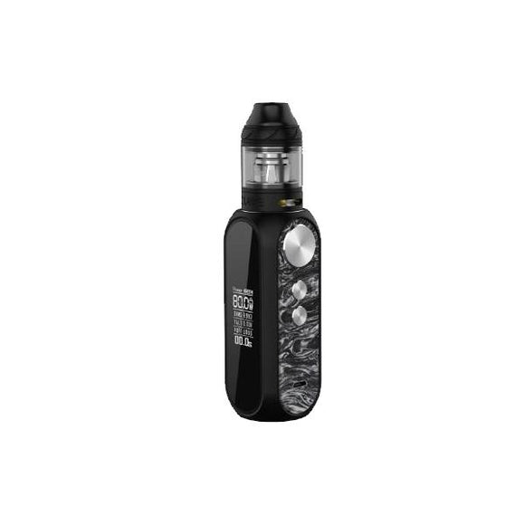 OBS Cube Kit 80W Kit - Resin Edition-Vaping Products-OBS-Ink-Cloud Vaping UK