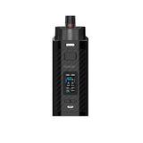 Smok RPM160 Pod Mod Kit-Kit-Smok-Black Carbon Fiber-Cloud Vaping UK