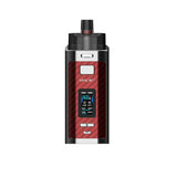 Smok RPM160 Pod Mod Kit-Kit-Smok-Red Carbon Fiber-Cloud Vaping UK